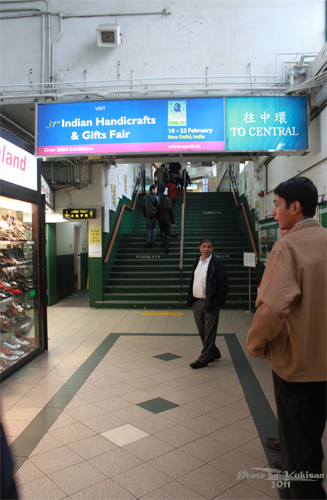 2011041029 2011香港探親血拼自由行(13)天星小輪橫渡維多利亞港