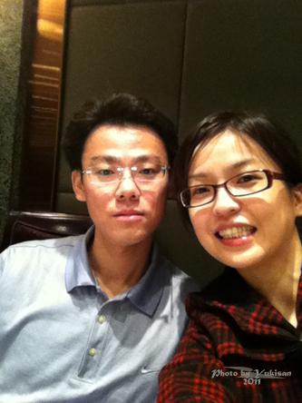 2011040722 2011香港探親血拼自由行(11)鏞記酒家吃飛天燒鵝