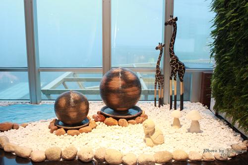 2011041323 2011香港探親血拼自由行(15)消失的世界三大百萬夜景