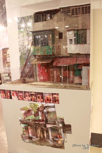 2011041312 2011香港探親血拼自由行(15)消失的世界三大百萬夜景