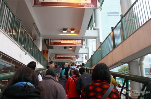 2011041041 2011香港探親血拼自由行(13)天星小輪橫渡維多利亞港