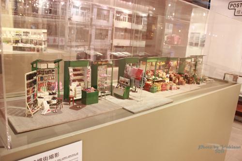 2011041313 2011香港探親血拼自由行(15)消失的世界三大百萬夜景