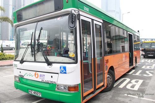 2011041113 2011香港探親血拼自由行(14)太平山山頂纜車