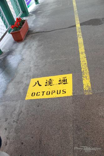 2011041030 2011香港探親血拼自由行(13)天星小輪橫渡維多利亞港