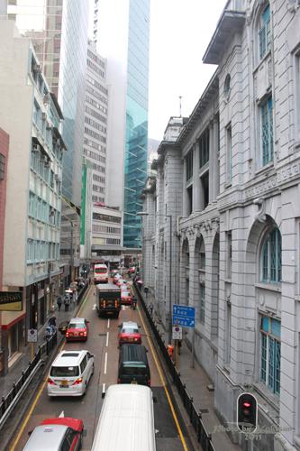 2011040205 2011香港探親血拼自由行(10)重慶森林@中環半山自動扶梯
