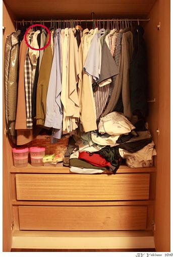 2010112213居家收納:搶救爆炸的衣櫥