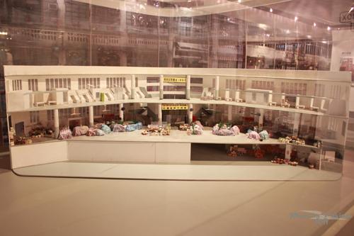 2011041314 2011香港探親血拼自由行(15)消失的世界三大百萬夜景