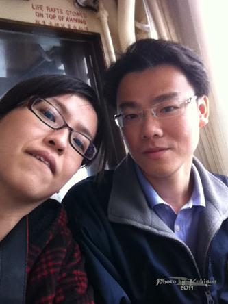 2011041042 2011香港探親血拼自由行(13)天星小輪橫渡維多利亞港