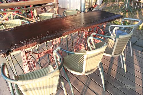 2011022502台南美食:鄉舍咖啡