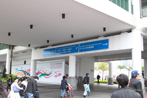 2011041102 2011香港探親血拼自由行(14)太平山山頂纜車