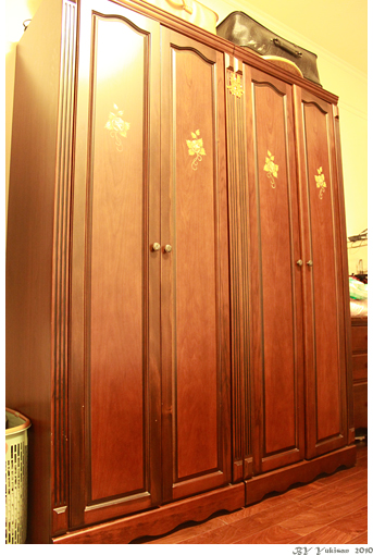2010112204居家收納:搶救爆炸的衣櫥