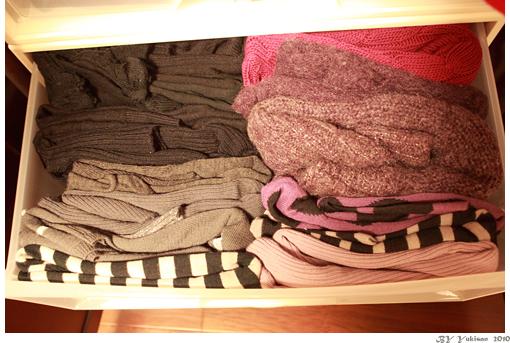 2010112210居家收納:搶救爆炸的衣櫥