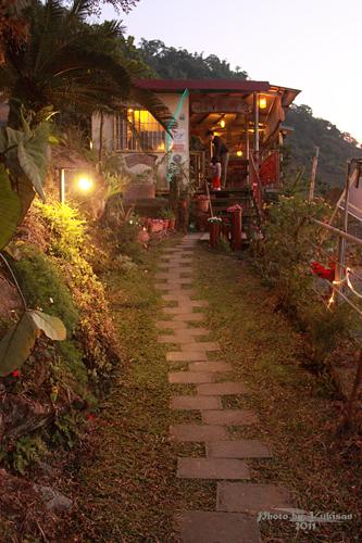 2011022507台南美食:鄉舍咖啡