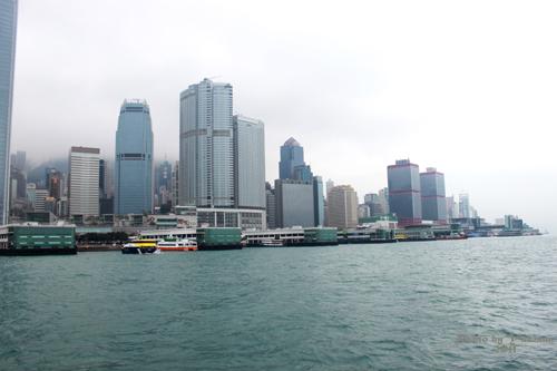 2011041040 2011香港探親血拼自由行(13)天星小輪橫渡維多利亞港