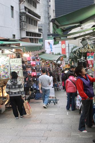 2011032702 2011香港探親血拼自由行(5)中環檀島咖啡餅店