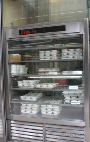 2011041606 2011香港探親血拼自由行(17)義順牛奶公司的燉奶超好味