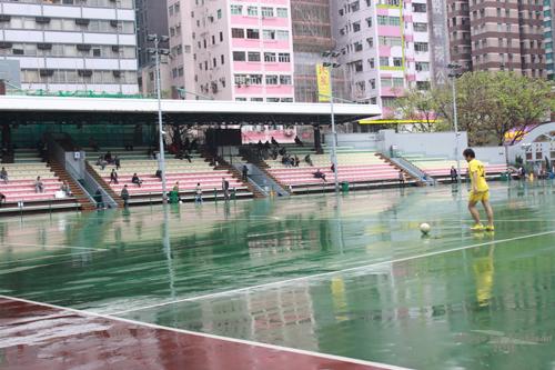 2011041013 2011香港探親血拼自由行(12)叮叮車到不了朗豪坊