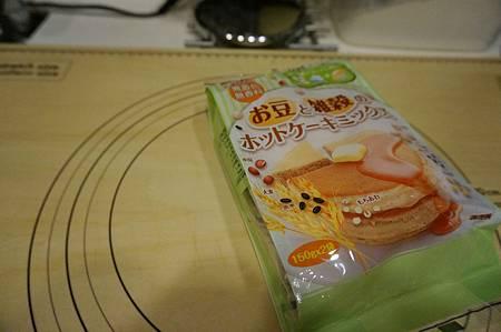 大豆穀類麵包土司