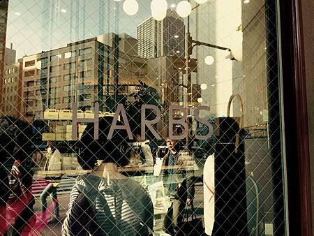北野異人館+風見鶏の館+HARBS COFFEE+神戶港