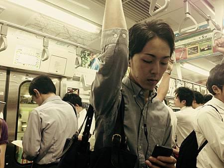 2014.07.18 東京市區