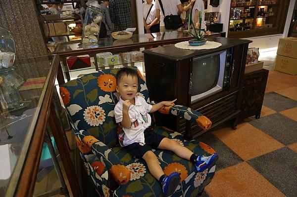 2014.09.20 林立百貨