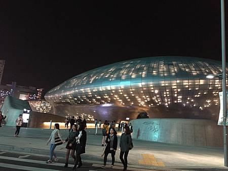 2014.10.29 首爾釜山