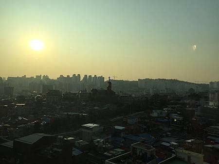 2014.10.30 首爾釜山