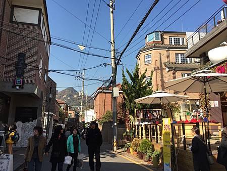 2015 首爾釜山