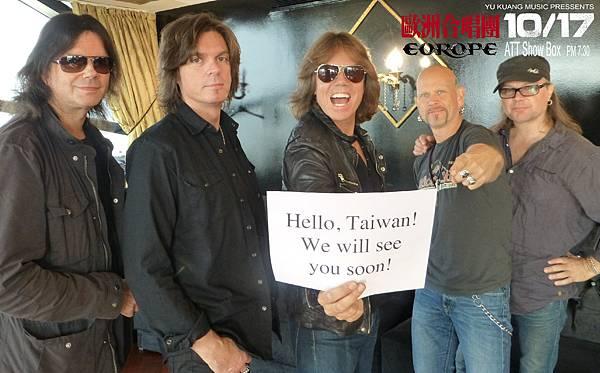 BandGreetingTaiwanFans2013-01