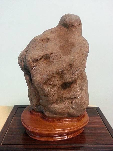 人像石-3