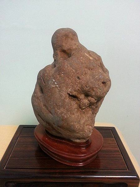 人像石-2
