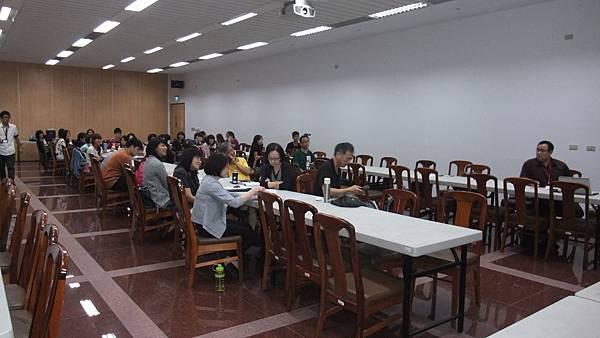 20141021:東吳大學企業諮商講座 041