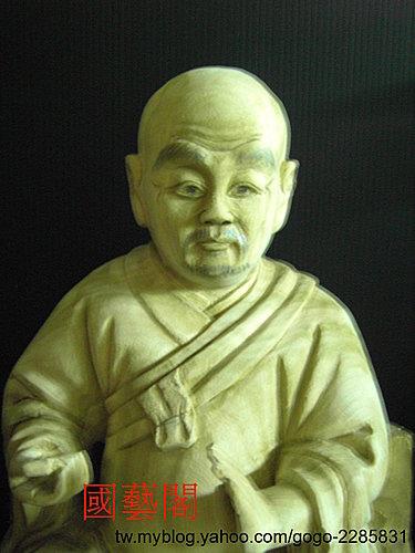 開山祖師 (3)