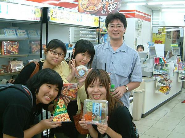 跟勝田老師在小7