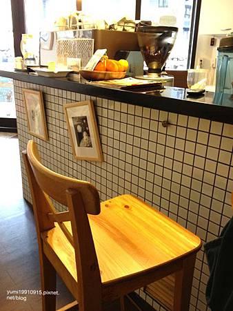 Deer Cafe 034