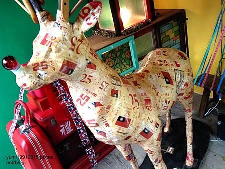 勤美聖誕展 061