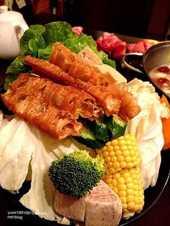 小肥牛-2012的最後饗宴 018
