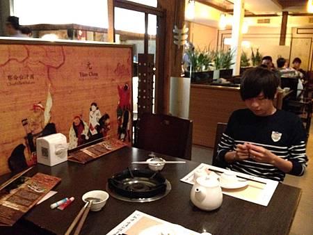 小肥牛-2012的最後饗宴 036
