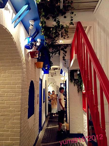 Greek Restaurant 082