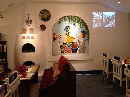Greek Restaurant 022