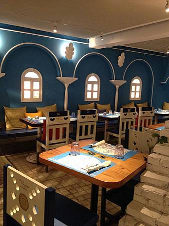Greek Restaurant 041