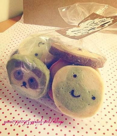 微幸福餅乾 092