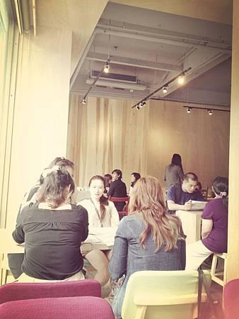 taipei cafe 004