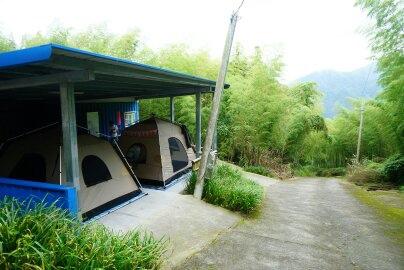 竹內露營區