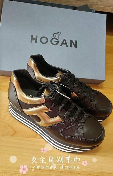 Stylebop必買 HOGAN MAXI H222 增高鞋推薦