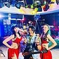 2019.08.31 (296集)DJ賴銘偉@《搖滾宮主未時到謬力music》