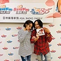2019.11.02 (314集)DJ賴銘偉@《搖滾宮主未時到謬力music》