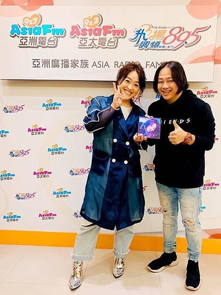 2019.11.03 (315集)DJ賴銘偉@《搖滾宮主未時到謬力music》