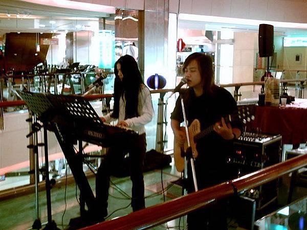 大江購物中心(Yuming&Rose)