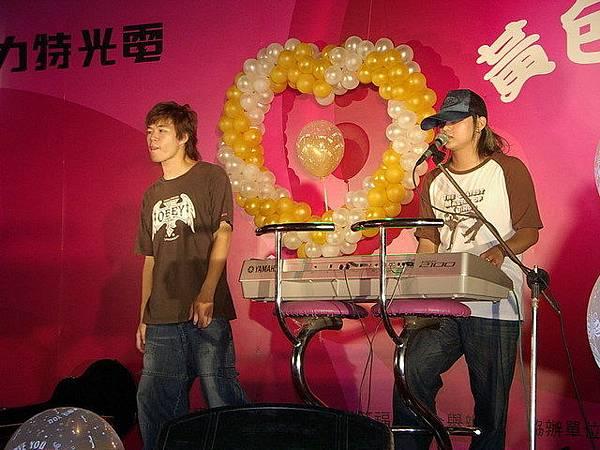 力特光電(佳林&Yuming)